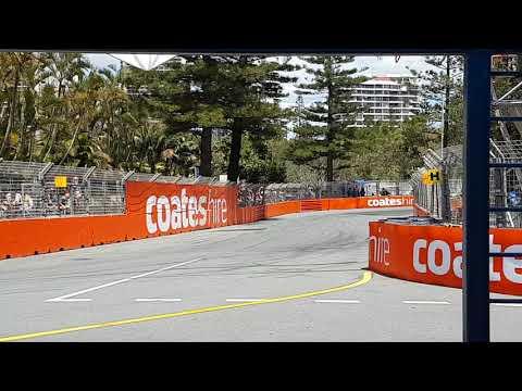 2017 vodafone Gold Coast 600 top ten shoot out