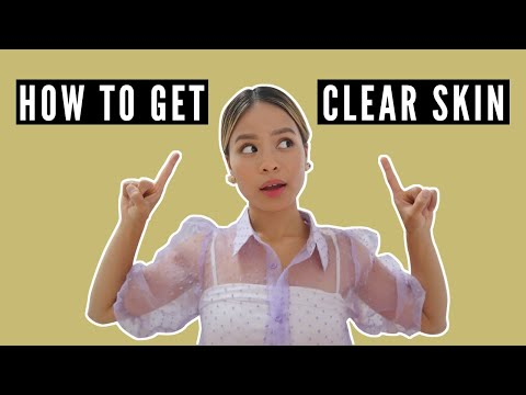 The Law of Attraction | Get Clear Skin