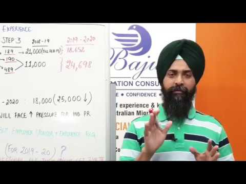 March 22: Australian Immigration Update By Expert Bajwa Immigration Consultants Melbourne
