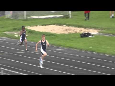 Porter Ellis Jonathan Flaherty 5-28-11 200M