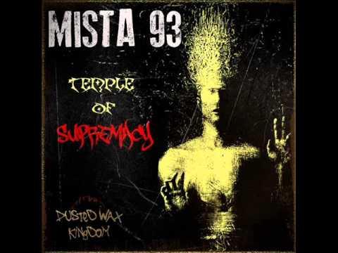 Mista 93 - Temple of Supremacy
