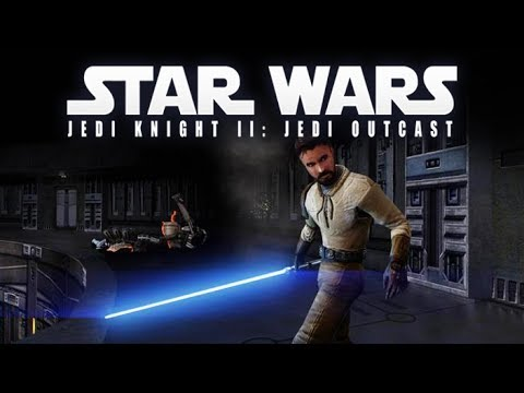 Star Wars Jedi Knight II: Jedi Outcast -...