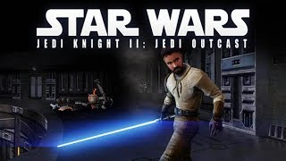 Star Wars Jedi Knight II: Jedi Outcast - The Best Worst Best Game Ever