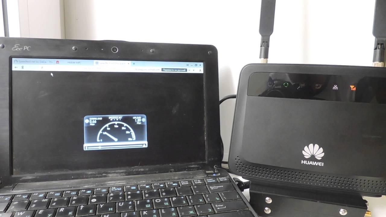 Huawei B560 3G Wireless Gateway Unboxing - YouTube
