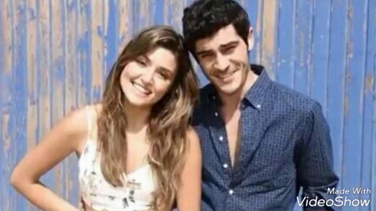 Aşk Laftan Anlamaz   Hayat & Murat Fon Müziği