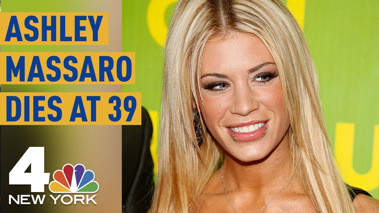 'Beloved' WWE Star Ashley Massaro, Who Died at 39, Was 'So Much More Than Her Image'