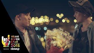 Yêu Và Yêu - OST Bệnh Viện Ma | Erik ST.319 | Yeah1 Superstar (Official Lyric Karaoke)