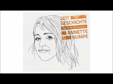Das Beste von und für Annette Humpe - Feuerzeug / gesungen von Adel Tawil