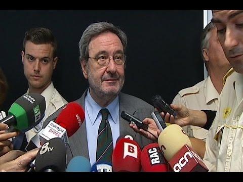 Fiscalía pide cuatro años de cárcel para Narcís Serra