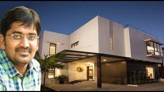 Karunakaran (actor) Luxury Life   Net Worth   Salary   Business   Cars   House   Family   Biography