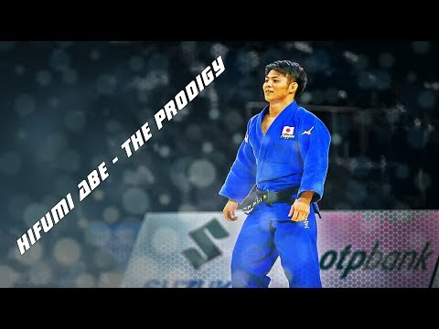 Hifumi Abe - The Prodigy