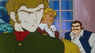Легенда о Зорро серия 5 / The Legend of Zorro - RU