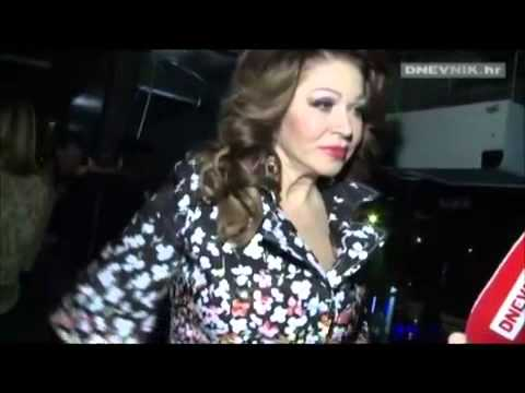 Kemal Monteno i Neda Ukraden |   Interview Melodije Mostara (2012)
