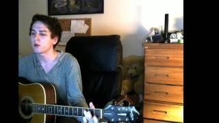 Kodaline - All I Want (Cover) by Jon  Ferris
