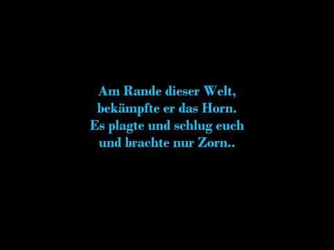 The Witcher - Reichet Gold Eurem Hexer Lyrics