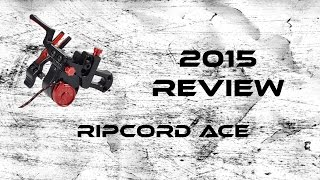 2015 Product Review: Ripcord Ace