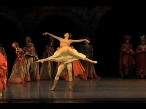 Miami City Ballet - Program II 2013 - Miami-Dade/Broward