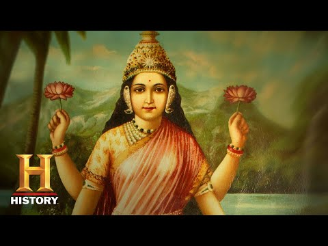 Ancient Aliens: Ramanujan's Alien Visions (Season 12) | Exclusive | History