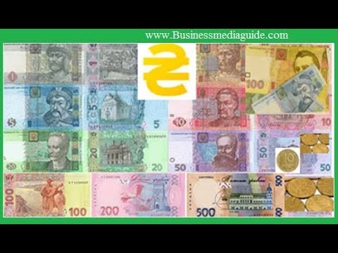 Ukrainian Hryvnia's (UAH) Exchange Rates...  | Currencies And Banking Topics #47