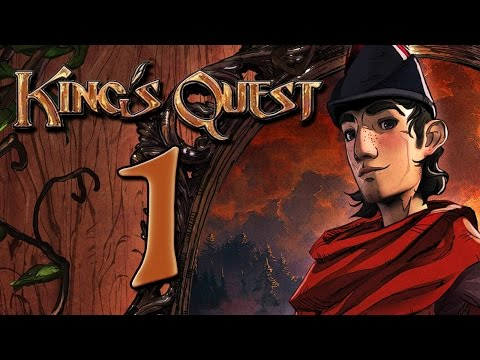 Kings Quest - Chapter 1 - In Need Of An Eye  (6)