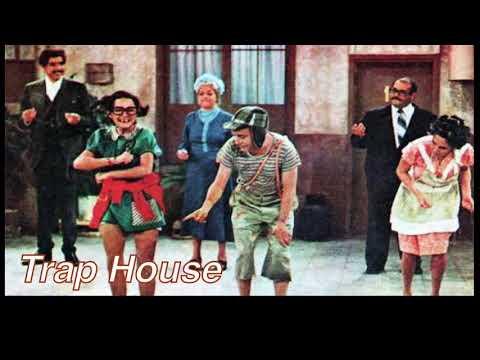 A batida rancheira Trap House Gyn -  DJ Pedrin Bass - 2018