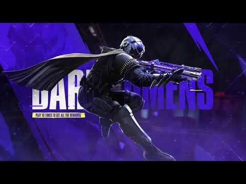 Call of Duty®: Mobile - Dark Omens Draw