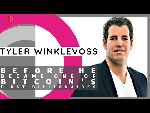 [4] Tyler Winklevoss: Before He Became One Of Bitcoin's First Billionaires