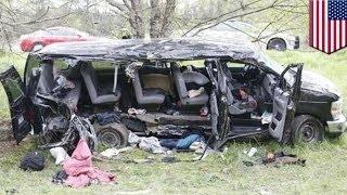 """Рокеры из Дэт-метал-группы """"Khaotika"""" и """"Wormreich"""" погибли в автокатастрофе в Атланте"""