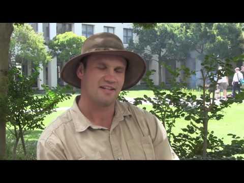 UCT GSB MBA alumni testimonial