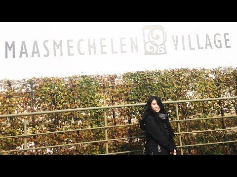 Vlog & Haul • Maasmechelen Village    Luxury Outlet