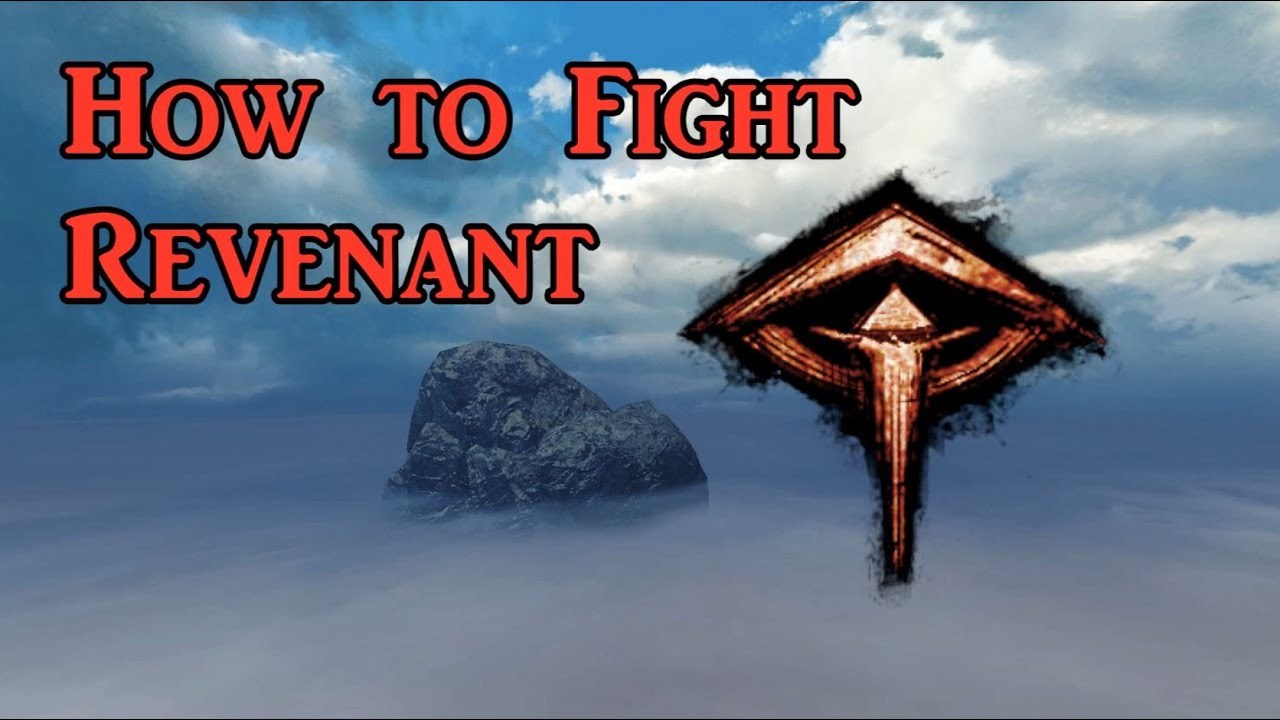 Download Revenant Mechanics - GW2 PvP Class Matchups and How to Fight Them