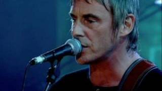 Paul Weller Early Morning Rain