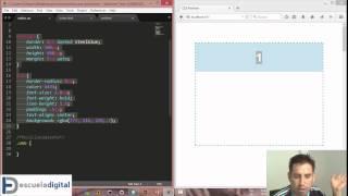 Position en CSS - Guia completa (1, fundamentos)