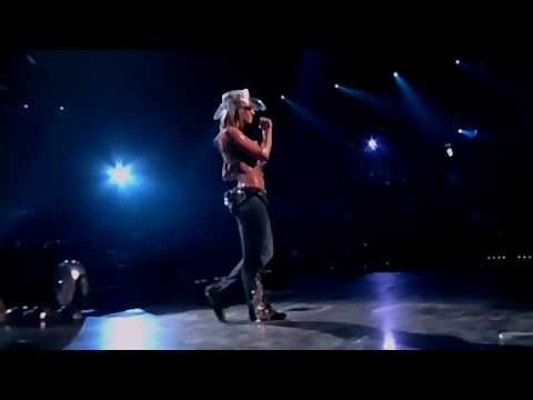 Britney Spears  Live from Las Vegas - Baby One More Time