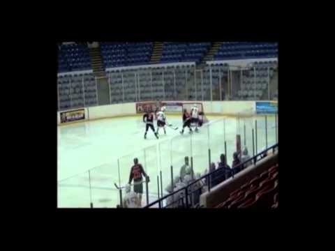 Bobby Crawford Hockey Highlights