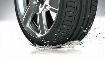 Bridgestone Turanza T001 Tyre - Promotional Video