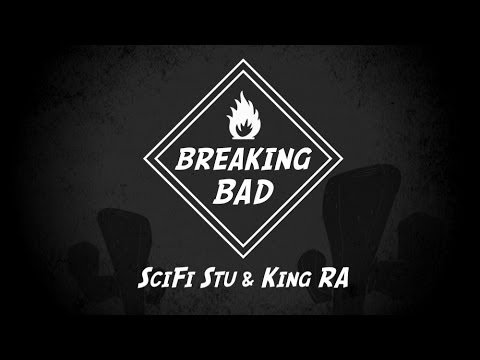 Breaking Bad (Animated Video) feat. King RA prod. by SciFi Stu