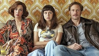 THE DIARY OF A TEENAGE GIRL | Trailer & Filmclips deutsch german [HD]