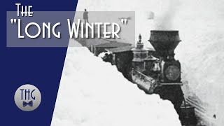"The ""Long Winter"" of 1880/81"
