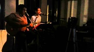 The Diarist Sessions - Towner Shmowner (Original) - POPANDPAI