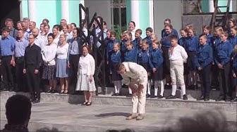 Mannerheim-ooppera esiintyjät ja kuorot