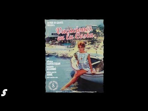 Anton Garcia Abril - El Turismo Es Un Gran Invento (OST) [LCS08]