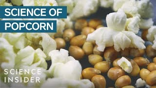 Why Some Popcorn Kernels Never Pop In The Microwave