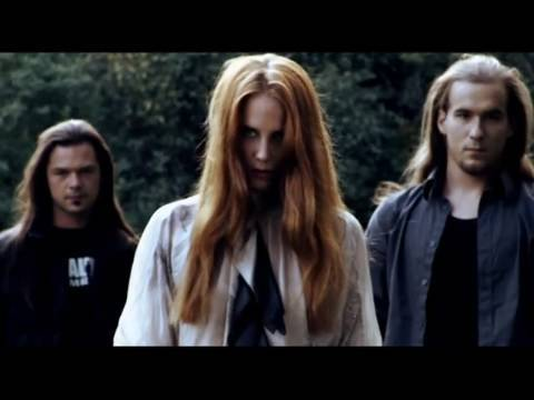 EPICA - Unleashed (OFFICIAL MUSIC VIDEO)