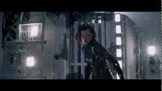 Resident Evil: Retribution 3D - Nuovo trailer italiano in HD