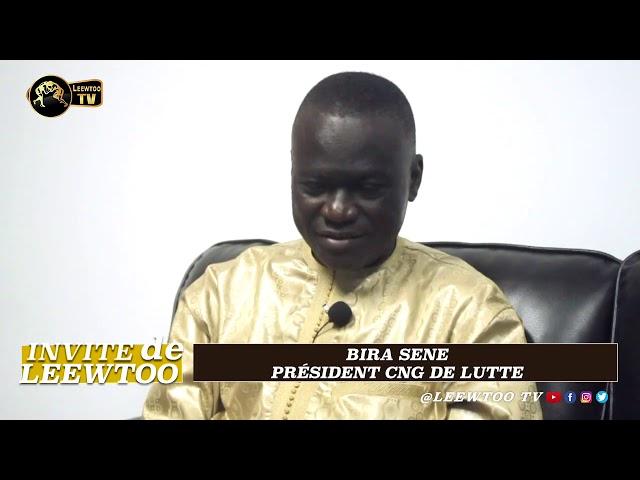 CLASH Cng/Promoteurs : Un début difficile pour le Président Bira sene