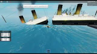 Tiny Ships McFrame (WIP ROBLOX GAME)