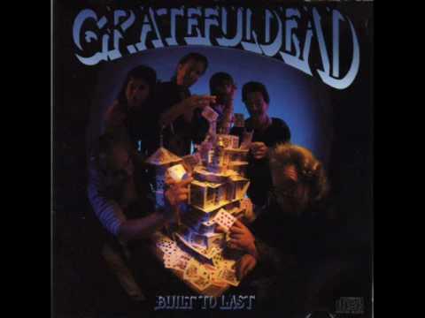 Revisiting the Grateful Dead's Final Studio Album, 'Built to