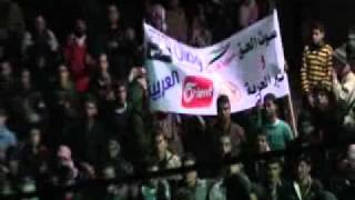 هتافات الثورة السورية