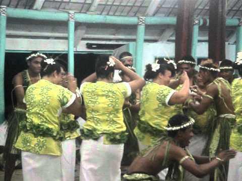 Tokelau Fakaofo.2011 (AANA EAGLES.2)